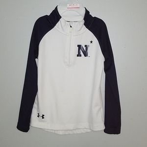 Toddler Boys Under Armour Pull over